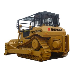 Ordinary Discount Top Quality Bulldozer -