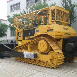 Forestry Bulldozer SD7F