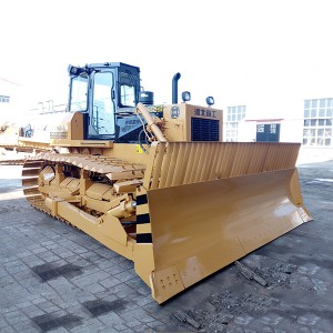 factory low price Towable Mini Excavator -