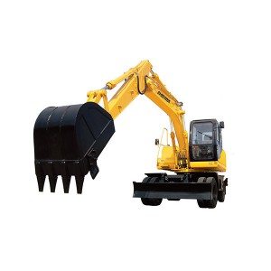 2017 Good Quality Hydraulic Pump Excavator -