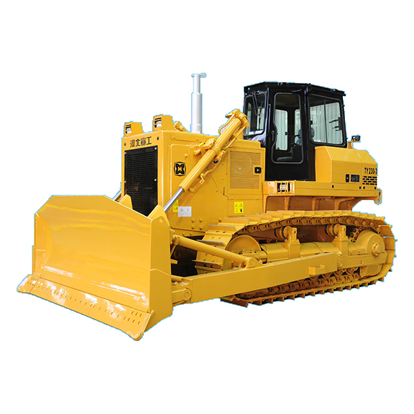 Estrutura normal Bulldozer TY230-3 Featured Image