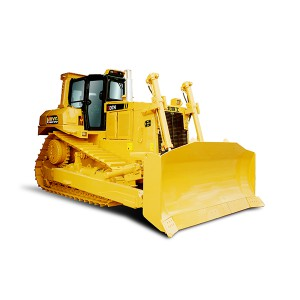 Elevated-driving Bulldozer SD7N