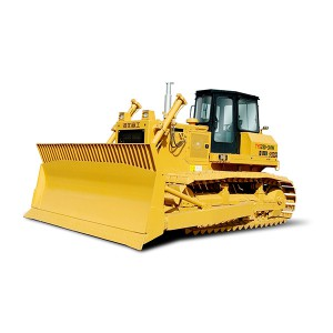 Factory Price Mining Use Wheeled Rock Loading Machine -