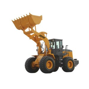 factory Outlets for Excavator Rock Bucket -