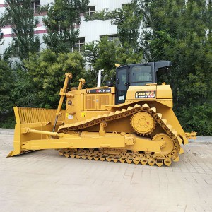 Sampah TPA Bulldozer SD7HW