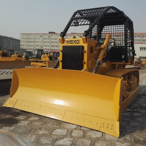 High Quality for Track Digging Machine -