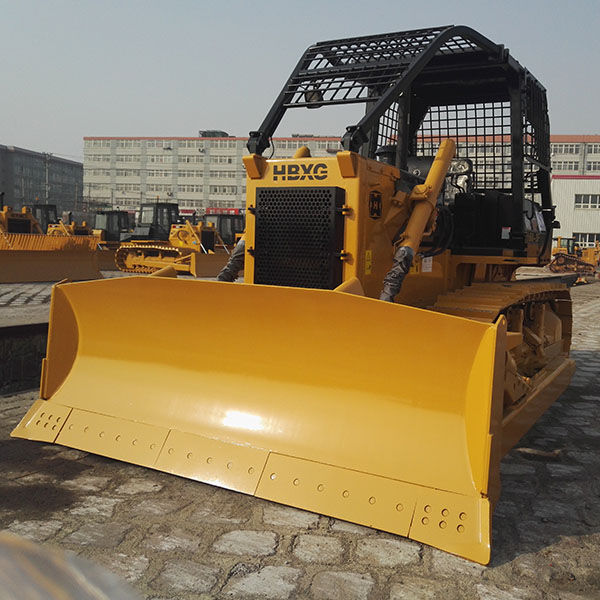 OEM Customized Shantui Sd16 Swamp Bulldozer -