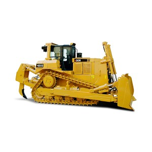 Original Factory Cat Caterpillar D6h Bulldozer -