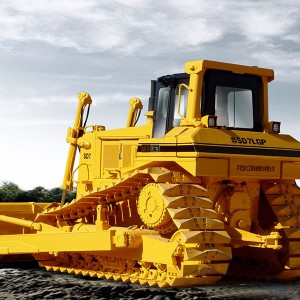 Factory For Soil Digging Machine -
