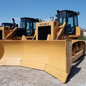 Best quality 320hp Track Bulldozer -