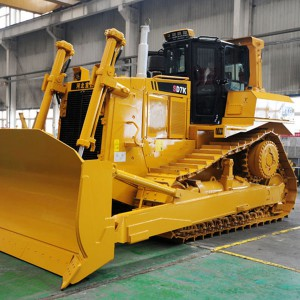 Hydro-estatiko Bulldozer SD7K