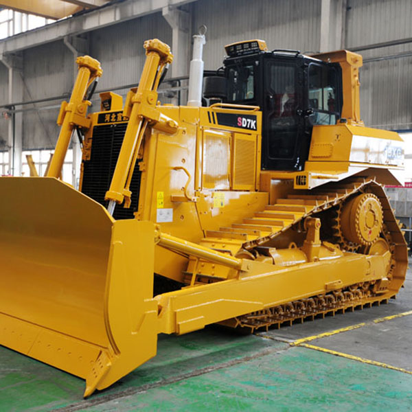 Reasonable price Hydraulic Crawler Bulldozer -