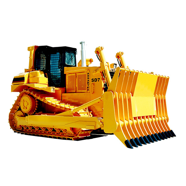 Assaster Bulldozer SD7 Ciekawa Obraz