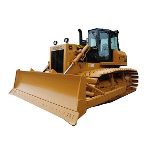 China Gold Supplier for Second Hand Bulldozer -