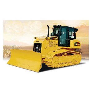 18 Years Factory Coal Shantui Bulldozer -