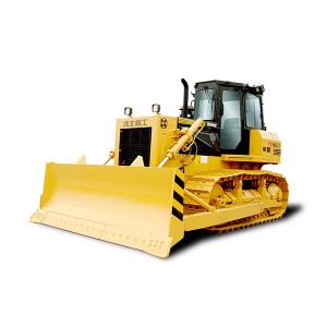 Leading Manufacturer for Hot-sale Small Excavator -