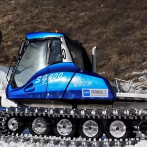 China Factory for Shantui Coal Bulldozer -