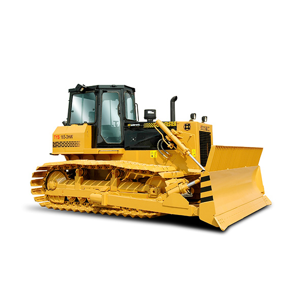 High Quality Crawler Moving Bulldozer -