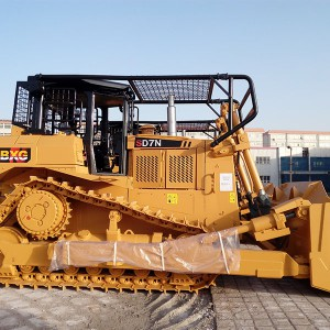 Factory Cheap Cat D5h Crawler Bulldozer -