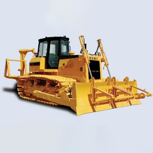 Factory Supply Cat D5h Crawler Bulldozer -