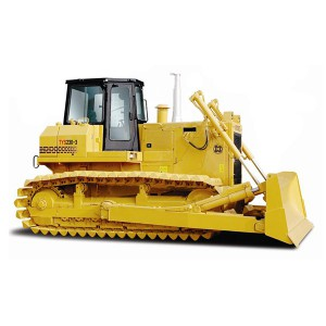 Good quality Cat D6h Crawler Bulldozer -