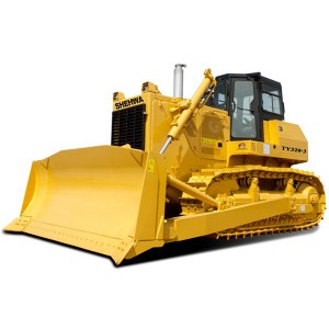 High Quality Shantui Big Capacity Bulldozer -