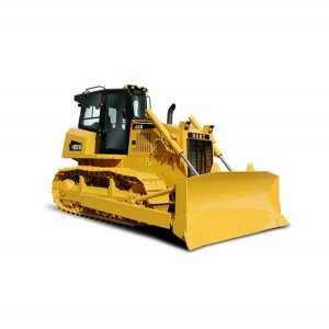 Low MOQ for Scale Bulldozer Model -