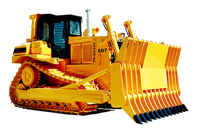 Assaster Buldozer SD7