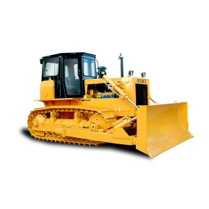 OEM Factory for Diecast Bulldozer -