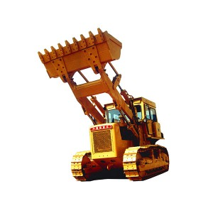 China OEM Used Small Bulldozer -