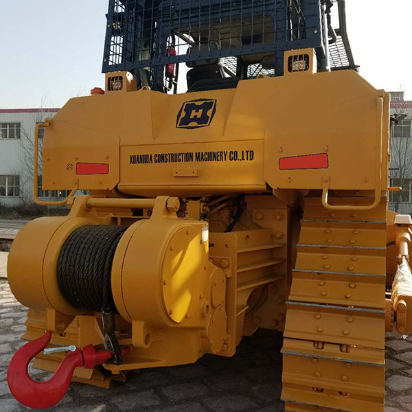Reasonable price for Used Cat D5n Bulldozer -